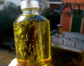 Wild Sage Infused Olive Oil (7oz)