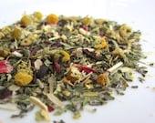 Organic Sleep Well Tea