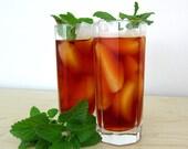 Organic Herbal Chai