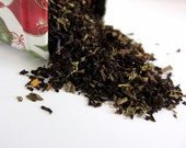 Black Tea with Stevia - Sugar Plum - Loose Leaf Tea