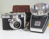 Vintage Kodak Signet 40 Deluxe Outfit