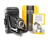 Antique Kodak Vigilant Six-20 camera