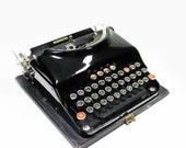 Ultra Rare 1935 Remington 3B Manual Typewriter