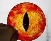 The Eye of Sauron Candy Dish