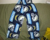 San Diego Chargers Scarf