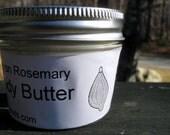 Rosemary Olive Oil Body Butter