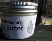 Peppermint Stick Body Butter