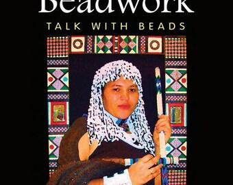 Zulu Beadwork: Talk with Beads--New Book African 43344