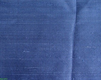 Blue Unknown Fabric Scrap JH0412
