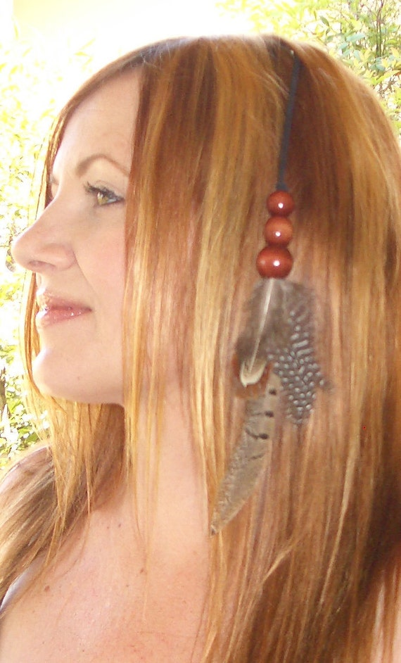 Feather Hair Extension Clips 73