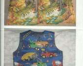 Children's Weighted Therapy Vest