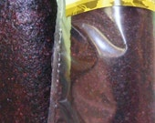 ORGANIC  Blueberry Real Fruit Leather - Full of antioxidants - Feel Good about the food you eat - all natural