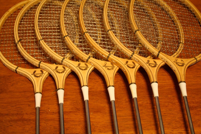 Rm 120 Budget Badminton Racquet