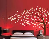 The Spring Breeze - 9 FREE butterfly decals - Vinyl decal wall sticker
