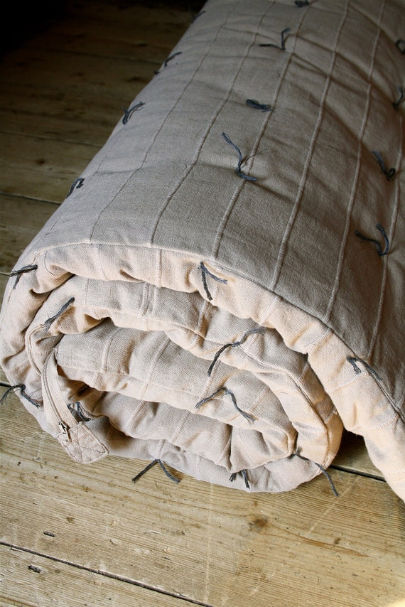 how to clean a sleeping bag by hand