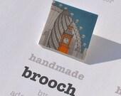 BROOCH London Landmarks