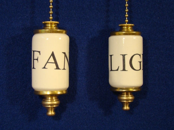 Fan Amp Light Ceiling Fan Pull Chain Light Pull Chain