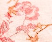Stitched Rose -- 8x10 Fine Print