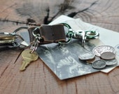 Valet Key Chain