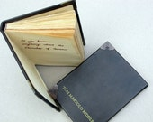 Replica Journal of Tom Riddle's Diary
