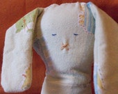 Hugably Soft Cotton Rabbit Doll