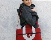 Laptop bag, bag