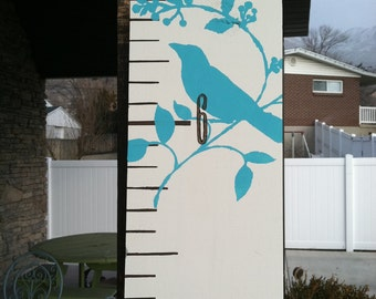 reserved Heirloom Growth Chart