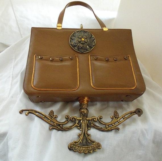 Unique Purse Avant Garde Handbag One Of A Kind By Hopscotchcouture