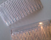 Plastic hair comb NOW ON SALE