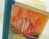 Water Lily Address Book