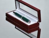 Pen Case Wood