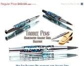 Abalone Ballpoint Pen