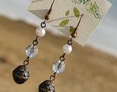 Nomads ... Froshjewels original earrings