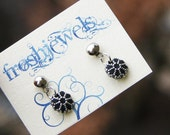 My Personal Garden III ... Froshjewes original stud earrings