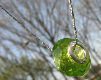 Under the Trees ... Froshjewels original necklace