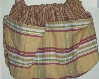 Dishcloth Handbags