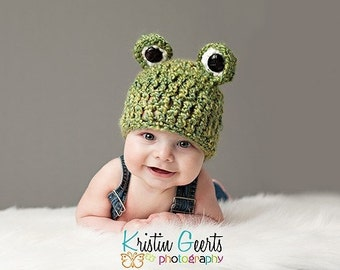 Hello Froggie