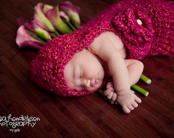 Tulip Cocoon