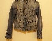 Polo Jeans Ralph Lauren Tailored Denim Jacket