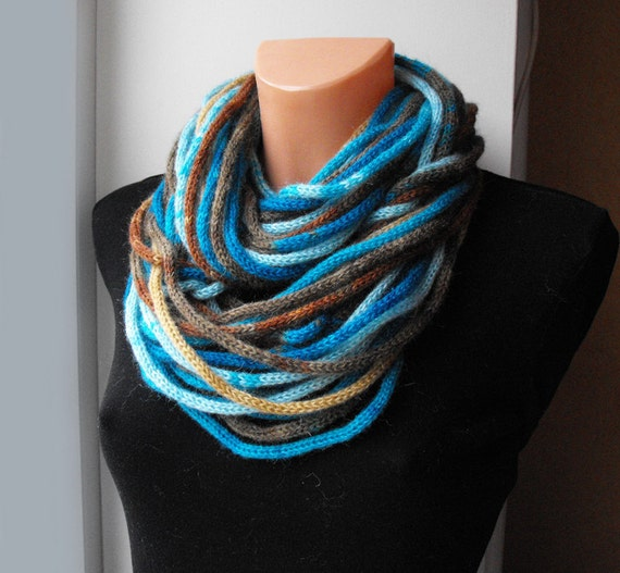 French Knitting Scarf : Unavailable listing on etsy