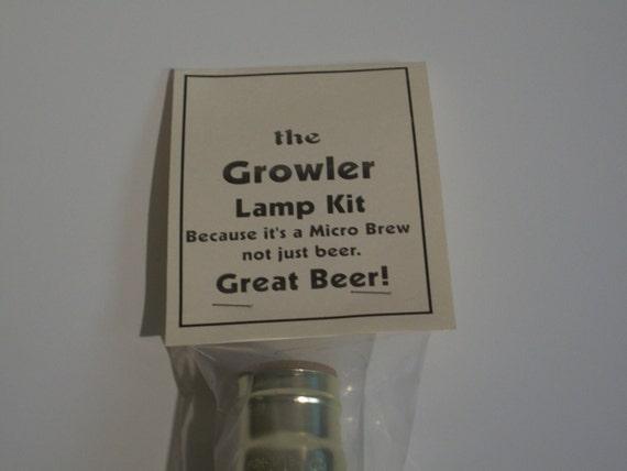 GrowlerKit