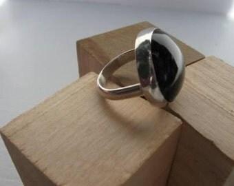 Minimal Ring in Espresso