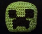 Minecraft Creeper VG-CUBE