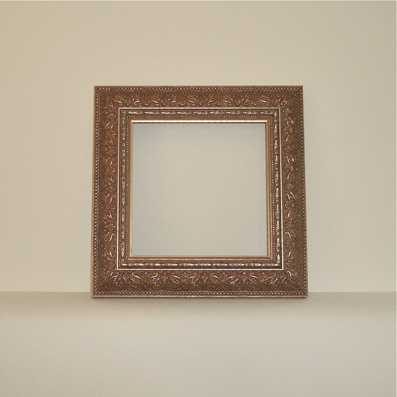 """Silver 5' x 5""""  Picture Frame"""