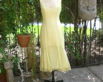 1940s Inspired Bridal, Luncheon, Tea Party Silk Dress