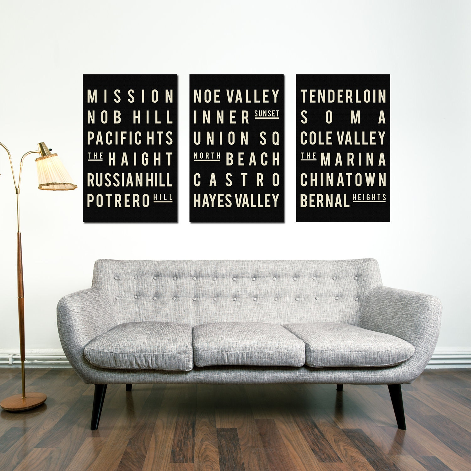 living room posters.  zoom San Francisco Poster Travel Art