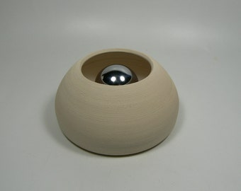 Zen, Protected Sphere, Chineese Chrome Chime