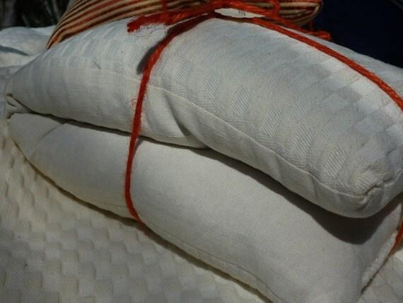 Wheat packs, Organic