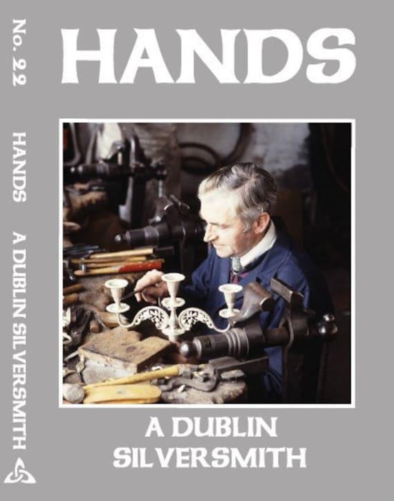 A Dublin Silversmith DVD