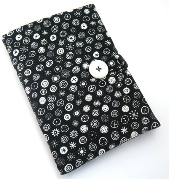 NOTE IT Quilted Notebook Cover
